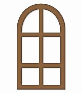 Window Clipart - dothuytinh