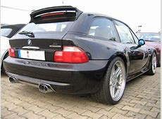 US Production ACS Replica Wings For Z3 Coupes!