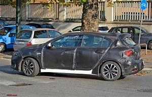 Forum Fiat Tipo : fiat tipo egea hatchback spied team bhp ~ Gottalentnigeria.com Avis de Voitures