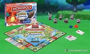 usaopoly pokemon monopoly