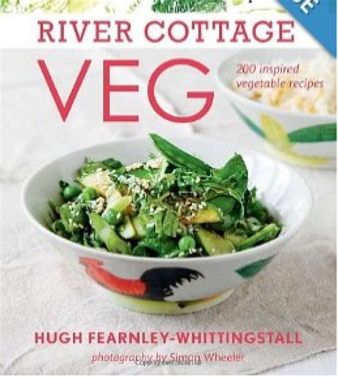 River Cottage Veg Qa With Chef And Cookbook Author