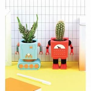 pot de fleurs 39planterbot39 With affiche chambre bébé avec maxi pot de fleur