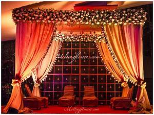 Simple Mandap Decoration 11 Unique And Traditional Indian