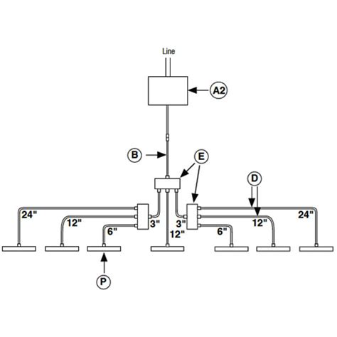 Hardwire Cabinet Lighting Diagram by Nora Led Puck Light