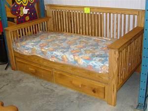 Wood Daybeds Storage Wwwimgkidcom The Image Kid Has It