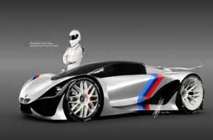 Future BMW Sports Car