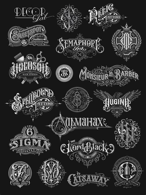 Pin by Danyelle Sage on Monograph Inspo   Tattoo lettering fonts, Graffiti lettering fonts