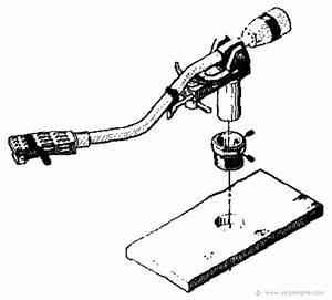 Ortofon As-212 - Manual - Gimbal Bearing Tonearm