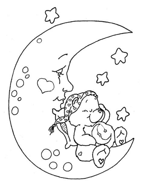things 3 disegni da colorare disegno di orsetto cuore da colorare creativit 224