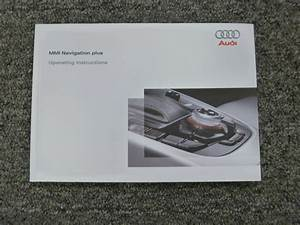 2010 Audi A5 Coupe Convertible Navigation Owner Manual