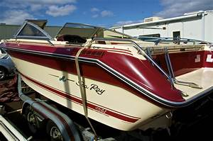 Sea Ray Sorrento 1987 For Sale For  4 650
