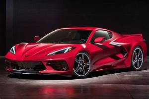 2020 Corvette Top Speed Currently Untested