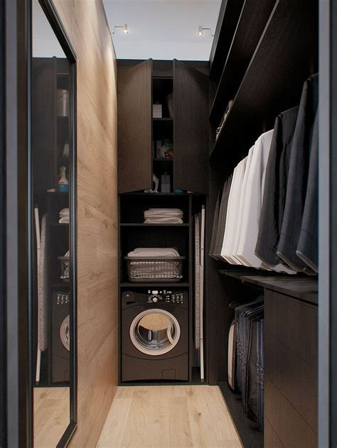 laundry room ideas  baskets cabinets  racks