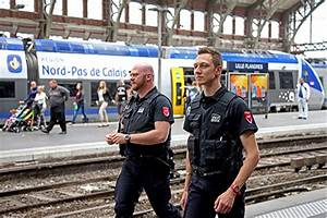 Agent De Sureté Sncf Salaire : s ret ferroviaire accueil ~ Medecine-chirurgie-esthetiques.com Avis de Voitures