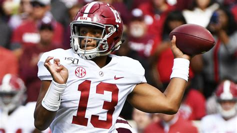 flipboard tua tagovailoa  injured  mississippi state