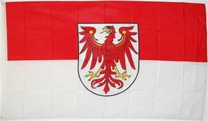 Deutsche Fahne Kaufen : landesfahne brandenburg fahne landesfahne brandenburg nationalflagge flaggen und fahnen kaufen ~ Markanthonyermac.com Haus und Dekorationen