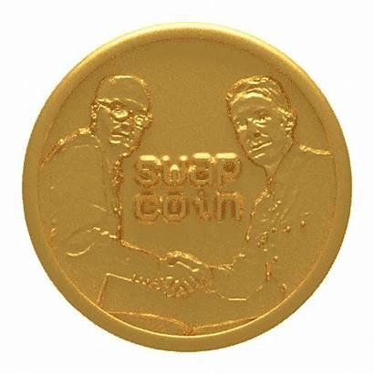 Coin Swapp Swap Turner