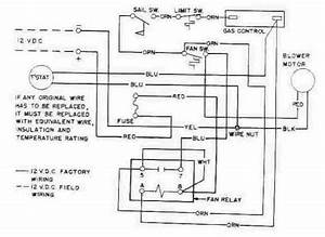 Weatherking Furnace Wiring Diagram
