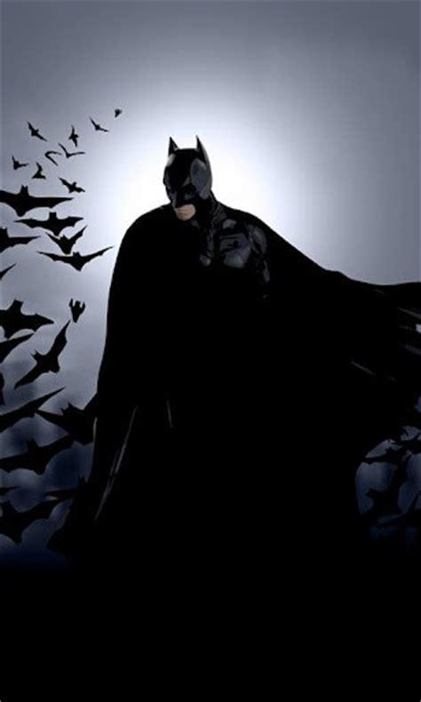 Batman Android Wallpapers Wallpapersafari