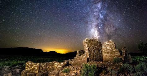 Flagstaff Area National Monuments Named International Dark