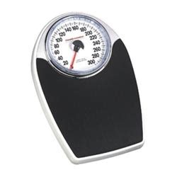 Health O Meter, Dial Bathroom Scale, 142kd41 Your