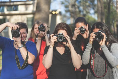 photography classes montgomery county maryland