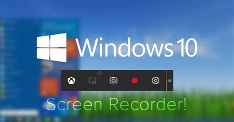 top 20 best screen recording software for windows 2019