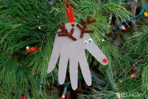 23 cool diy christmas tree decorations to make with kids kidsomania