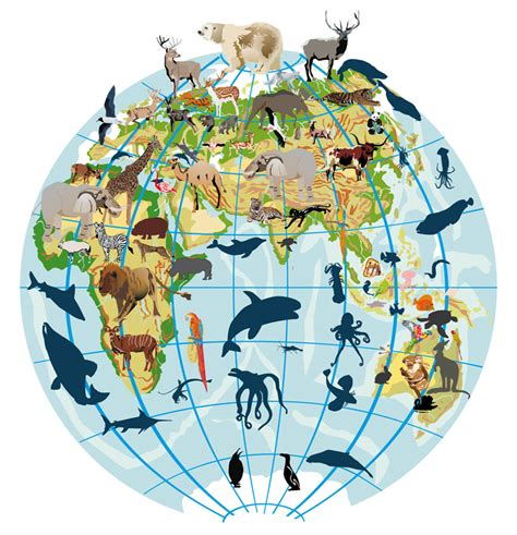 biogeography historical macroecology evolution section ecology ecological science research planet