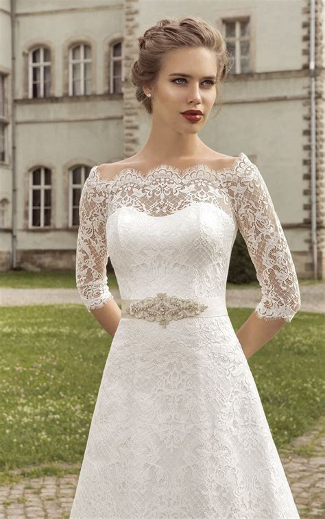 Pin On Wedding Dresses And Bridal Gowns