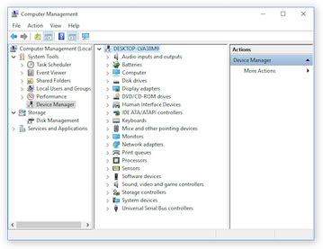 Active Directory Management Console by Device Manager