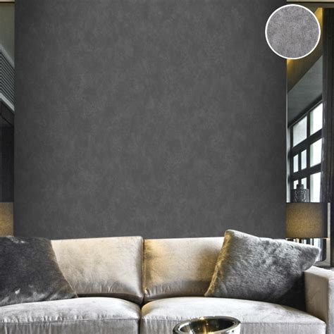 vintage plain solid abstract concrete cement wallpaper