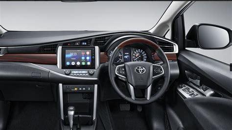 Toyota Kijang Innova 4k Wallpapers by Toyota Gencar Iklankan All New Kijang Innova Dengan