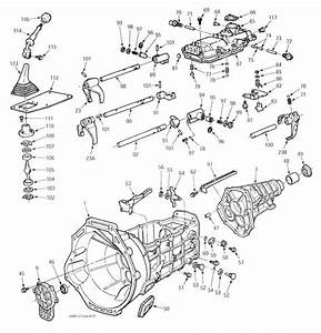 1998 Ford F150 Automatic Transmission Diagram
