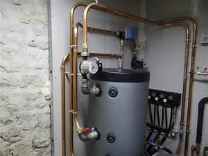 Ballon Thermodynamique 300l : chaleurterre afficher le sujet daikin air eau ht ~ Premium-room.com Idées de Décoration