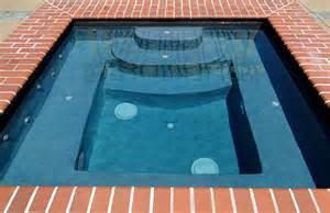 Inground Hot Tub Spa