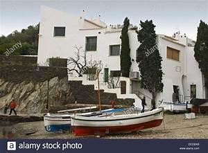 Maison Dali Cadaques : la maison de salvador dali port lligat mus e cadaqu s ~ Melissatoandfro.com Idées de Décoration