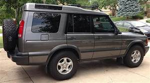 2002 Land Rover Discovery - Overview - CarGurus