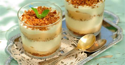 recette de cuisine dessert recettes à base de mascarpone faciles rapides minceur