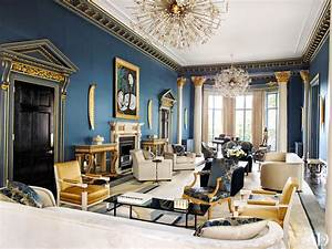 An Incredible London Mansion Is Transformed By Timothy
