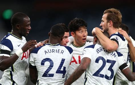 Tottenham Hotspur predicted lineup vs LASK, Preview, Head ...