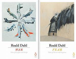 Win a set of Roald Dahl's short stories, signed by ...