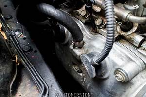 How To Turbo Your Non-turbo Subaru  U2013 Ej22 Specific