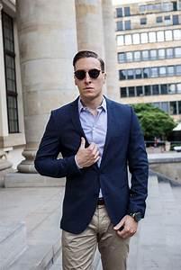 Casual Business Look Herren : smart casual look mit mitternachtsblauen tennis sneaker im heritage stil ~ Frokenaadalensverden.com Haus und Dekorationen