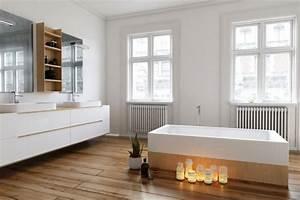 Laminat Fürs Bad : laminat im bad verlegen spezielles laminat macht 39 s m glich ~ Watch28wear.com Haus und Dekorationen