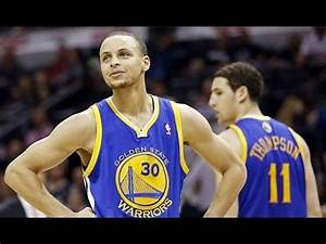 Stephen Curry and Klay Thompson - Splash Bros. HD - YouTube