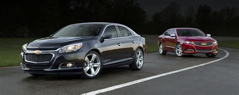 Gm Says The 2014 Chevrolet Malibu Is Bigger And Better In