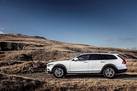 Volvo V90 Cross Country Specs 2018 2017 2018