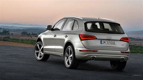 Audi Q5 Backgrounds by Audi Q5 Wallpapers Hd Desktop And Mobile Backgrounds