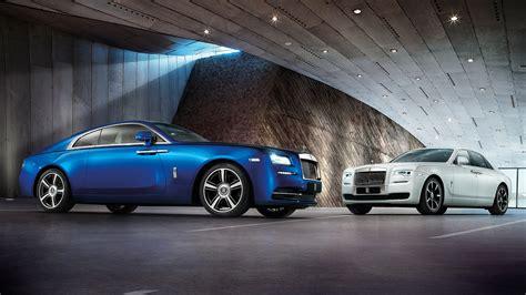 Rolls Royce Car : Configure Your Rolls-royce